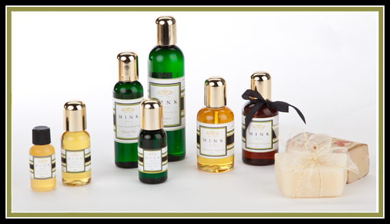 Mink Oil Skin Care Products